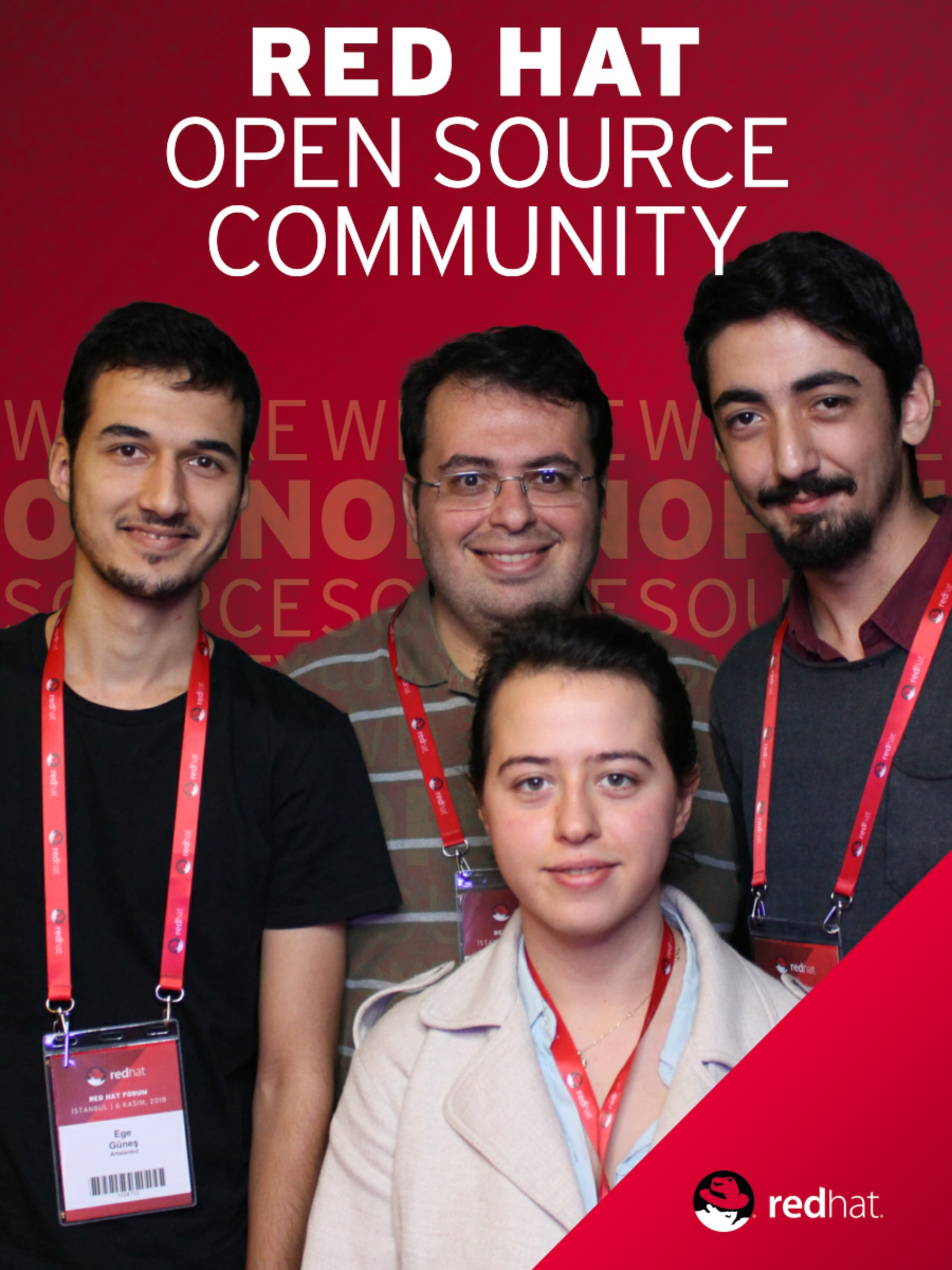 Red Hat Forum 2018